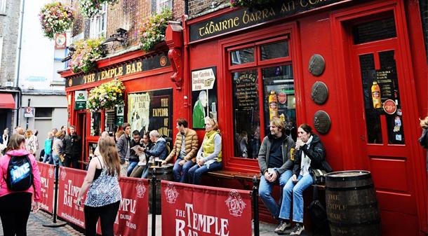 Dublin Dil Okulları ve Dil Eğitimi Fiyatları
