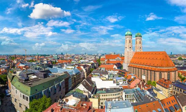 Münih Dil Okulları ve Dil Eğitimi Fİyatları