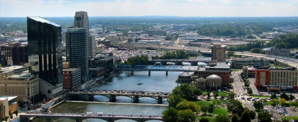 Grand Rapids Dil Eğitimi