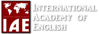 San Diego International Academy of English
