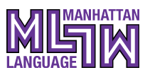 Manhattan Language
